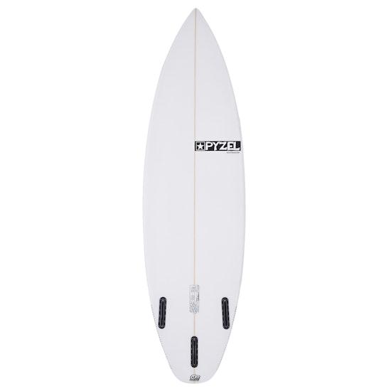 Surfboard Pyzel Radius Futures Thruster
