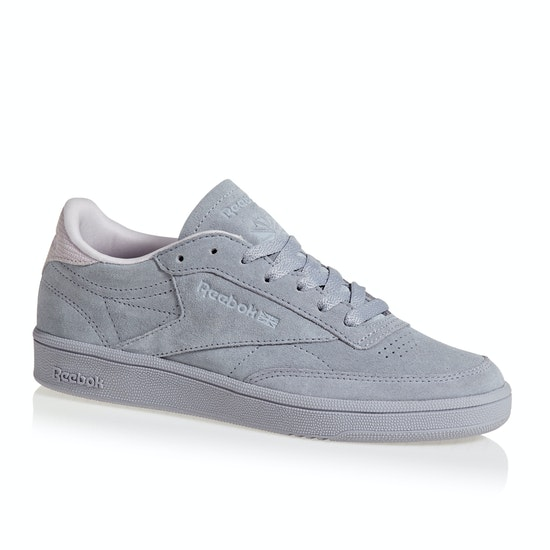 Sapatos Senhora Reebok Club C 85