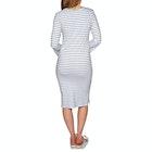 SWELL Huxley Flare Sleeve Dress