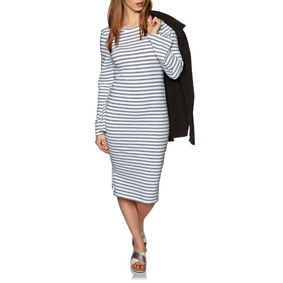 SWELL Huxley Flare Sleeve Dress