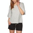 The Hidden Way Rebel Ladies Short Sleeve T-Shirt