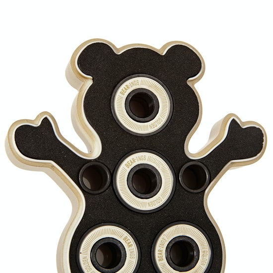 Grizzly Abec 7 Skateboard Bearings