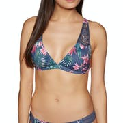 Roxy Arizona Dream Elongated Tri Bikini Top