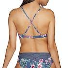 Roxy Arizona Dream Crop Bikini Top
