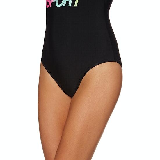 Vestimenta de natación Mujer Superdry SD Sport