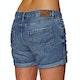 Superdry Steph Boyfriend Womens Shorts