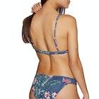 Roxy Arizona Dream Elongated Tri Bikini Top