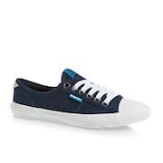 Sapatos Senhora Superdry Low Pro Sneaker