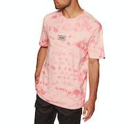 Vans Bleached Out Short Sleeve T-Shirt