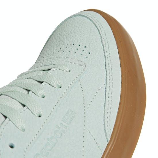 Reebok Club C 85 FVS PS Desert Womens Shoes