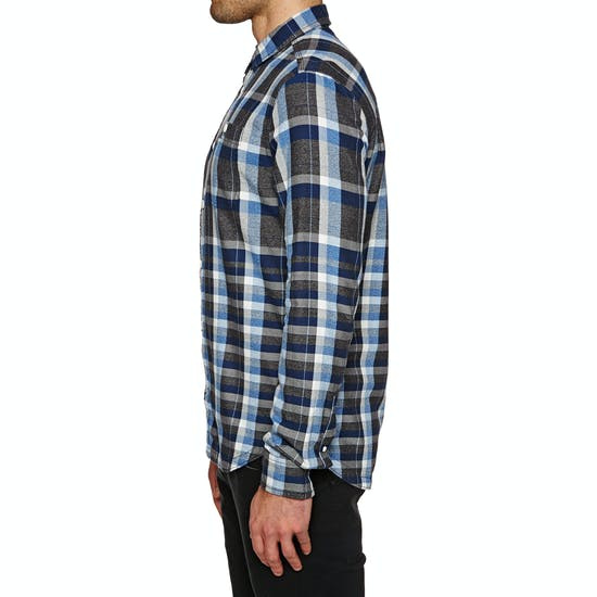 Camisa Superdry Engineered Rookie