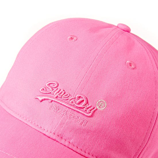 Superdry Ol Soft Touch Womens Cap