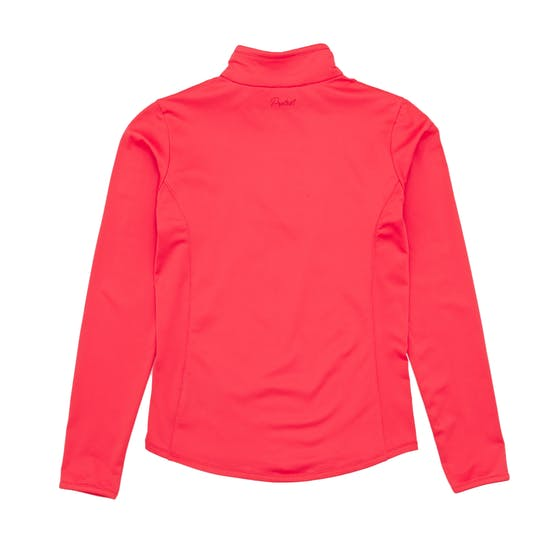 Protest Fabrizoy Jr Quarter Zip Girls Base Layer Top