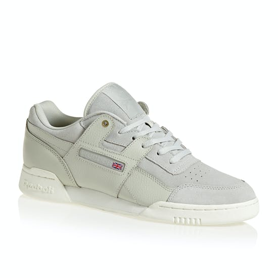 Sapatos Reebok Workout Plus Mcc