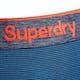 Calções de Boxeur Superdry Orange Label Triple Pack