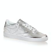 Reebok Club C 85 S Shine Womens Shoes