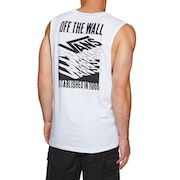 Vans Stacked Up Choppe Tank Vest