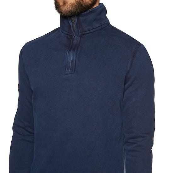 Sweater Superdry International Henley