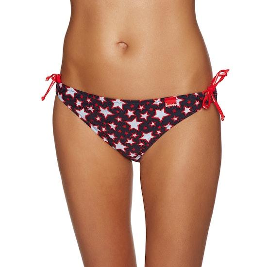 Superdry Tie Bikini Bottoms