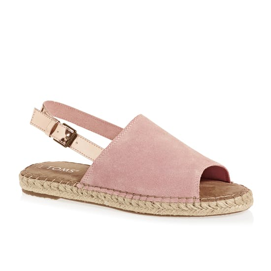 d7c757226ed3f Toms Clara Womens Espadrilles available from Surfdome