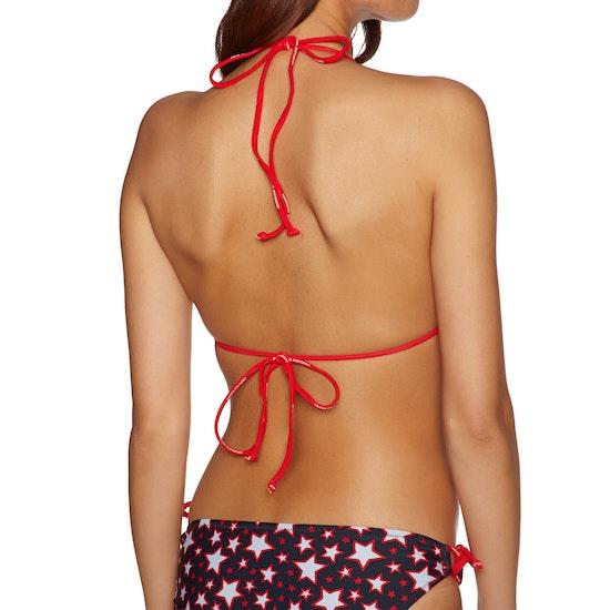 Superdry Tri Bikini Top