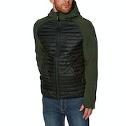 Blusão Superdry Mountaineer Softshell Hybrid