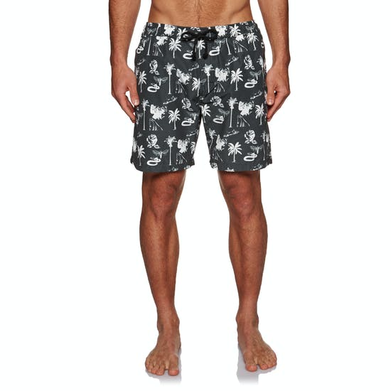 SWELL Identity Beach Boardshorts
