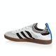 Adidas Originals Samba Prime Knit Sock Shoes