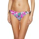Superdry Electro Tropic Tie Bikini Bottoms