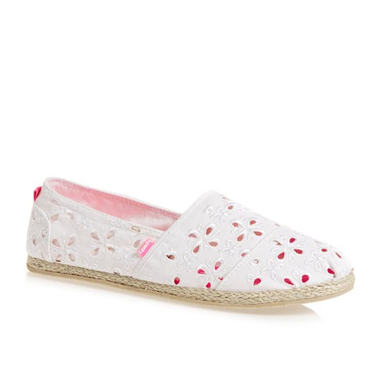 Superdry Jetstream Womens Espadrilles
