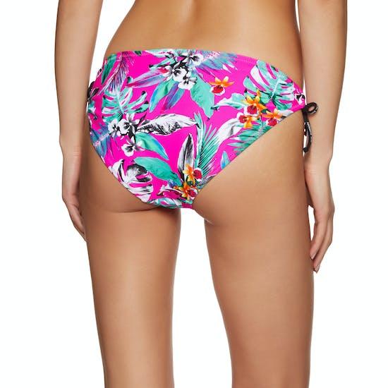 Superdry Electro Tropic Tie Bikini Bottoms