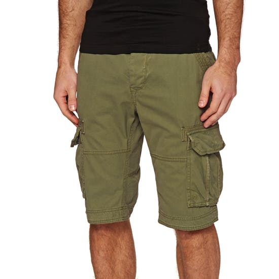 Superdry Core Cargo Lite Spazier-Shorts