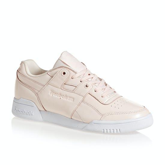 Reebok Lo Plus Iridescent Womens Shoes
