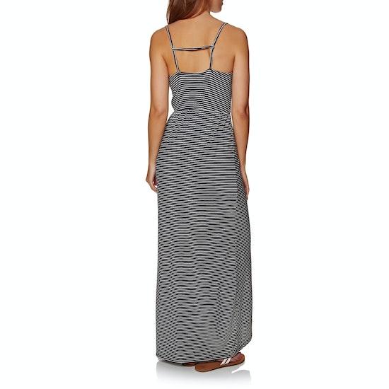 Superdry Stripe Wrap Dress