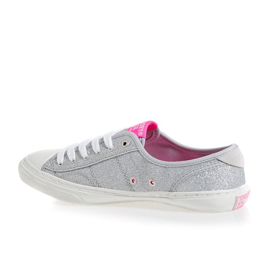 Sapatos Senhora Superdry Low Pro
