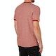 Superdry Orange Label Cali Ringer Short Sleeve T-Shirt