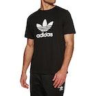 Adidas Originals Trefoil Short Sleeve T-Shirt
