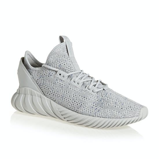 Adidas Originals Tubular Doom Sock Primeknit Trainers