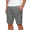 Superdry Orange Label Urban Shorts - Anvil Charcoal Grindle