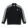 Adidas Originals SST Track Boys Zip Hoody - Black
