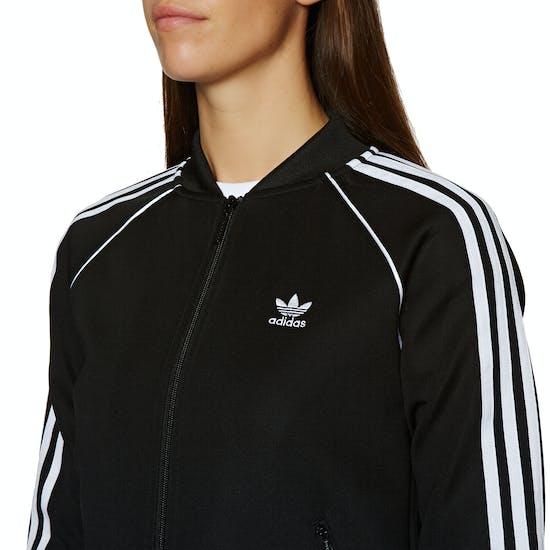 Adidas Originals SST , Löparjacka Dam