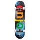Enjoi Spectrum Youth Complete 7.375 Inch Skateboard