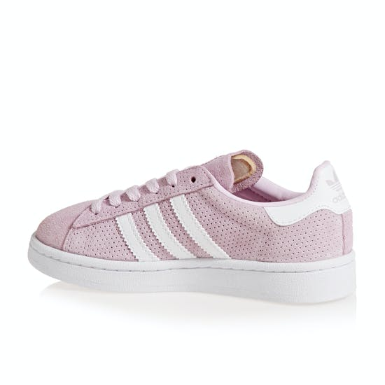 Adidas Originals Campus Girls Shoes