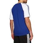Adidas Originals 3 Stripe Short Sleeve T-Shirt
