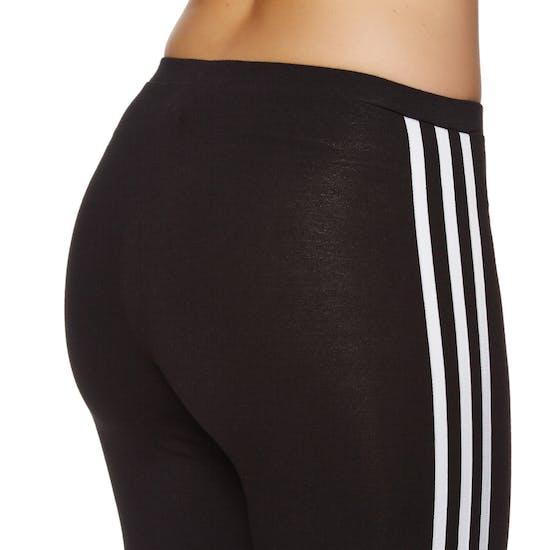 Polainas Mujer Adidas Originals 3 Stripe