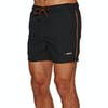 Superdry Beach Volley Swim Shorts - Black
