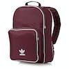 Adidas Originals Classic Adicolor Backpack - Collegiate Burgundy