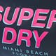 Superdry Oleta Barrel Womens Duffle Bag