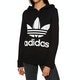 Pullover à Capuche Femme Adidas Originals Trefoil