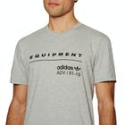 Adidas Originals Pdx Classic Short Sleeve T-Shirt